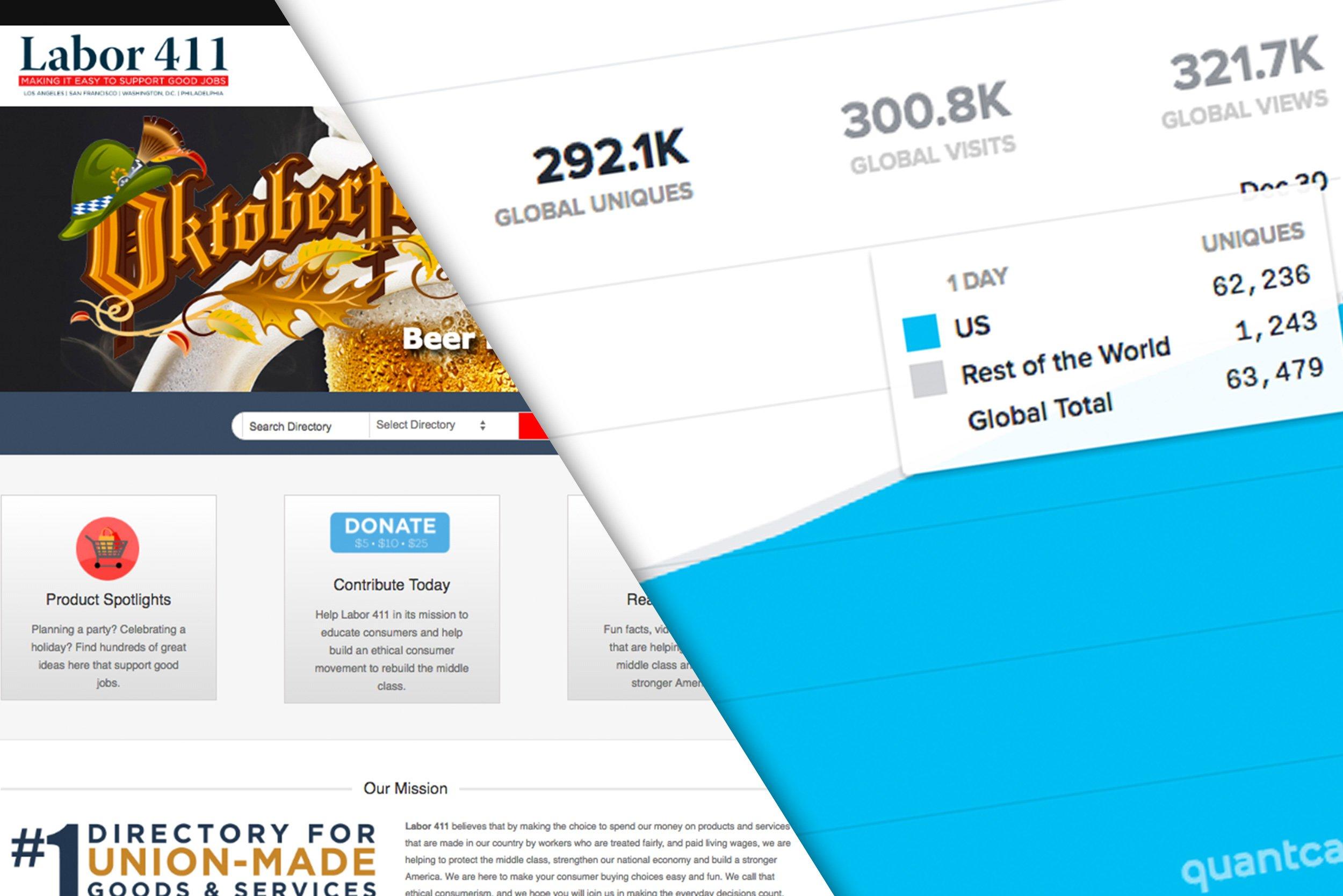Social Media & Digital Outreach | Senders Communications Group